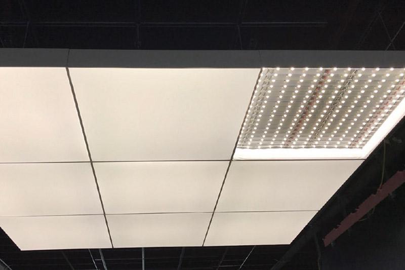 Luminous-module
